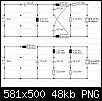 Klicke auf die Grafik für eine größere Ansicht  Name:Weiche-Usher_8945A-Visaton_KE25SC.png Hits:26 Größe:48,2 KB ID:59109