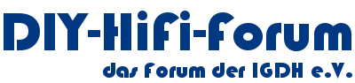 DIY-HIFI-Forum - Powered by vBulletin